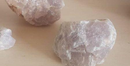 استخراج فلورین- شرکت معدنی رسا
